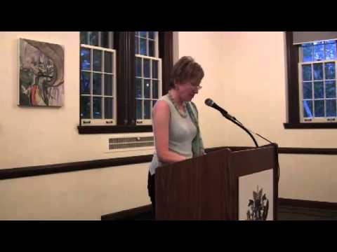 2014 Gershon & Roza Lewkowicz Prize Reception