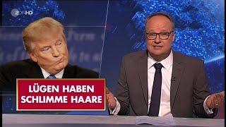 Komplette Heute Show vom 30/09/2016 [HD]