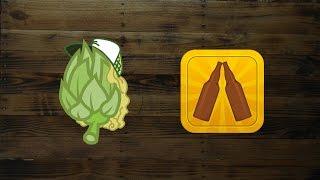 7 Hop IPA -- Rogue Ales and Spirits (7.77%)