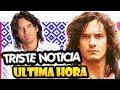 🔴 ¡ TRISTE NOTICIA EL MUNDO DEL ESPECTACULO  ⚠️ REVELA SITUACION de  MARIO CIMARRO HOY !