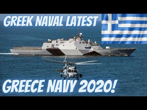 Greece Navy 2020 | Greek Naval | Hellenic Navy | Gr Navy | Greek Naval | Hellenic Naval | Gr Naval