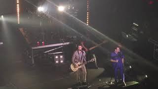 Jonas Brothers - S.O.S. (Pop-up ATL show)
