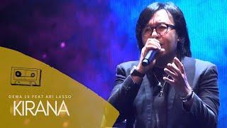 DEWA 19 - KIRANA | Live Performance (2019)