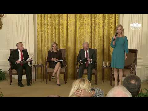 White House Opioids Summit - Part 2