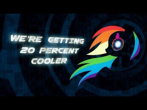 Ken Ashcorp - 20 Percent Cooler (Kinetic Typography)