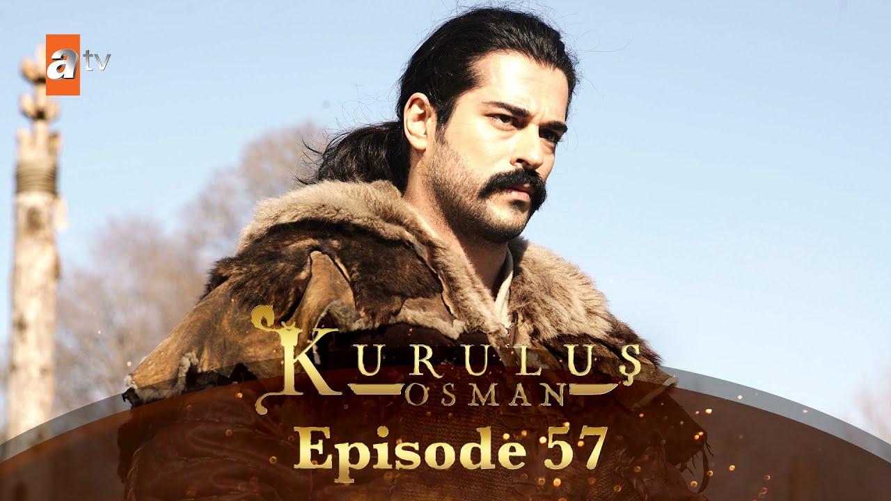 Kurulus Osman Urdu | Season 1 - Episode 57