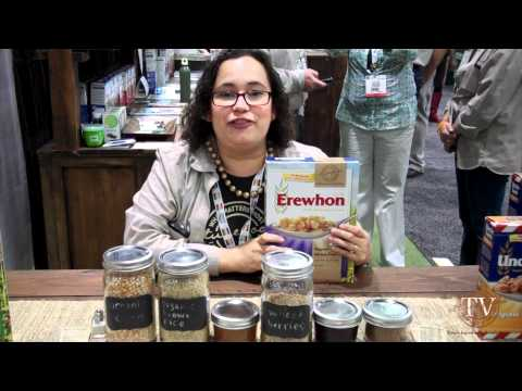 Attunt Foods TV: What's in Your Erewhon Crispy Brown Rice Cereal?