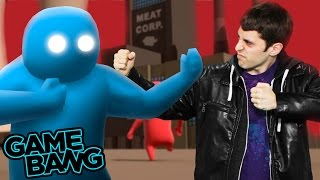 GANG BEASTS KOOL-AID CHALLENGE (Game Bang)