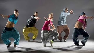 Современные танцы видео онлайн