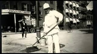 Темные секреты великих городов   Нью Йорк   Trashopolis   New York