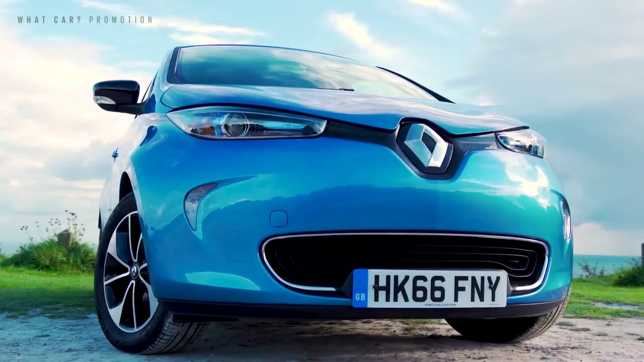 2018 renault zoe youtube. Black Bedroom Furniture Sets. Home Design Ideas