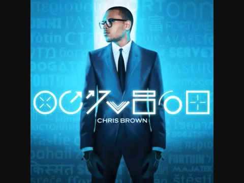 Chris Brown - Fuck The City Up (Fortune) (lyrics)