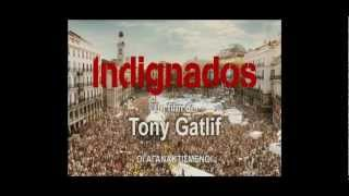 """ INDIGNADOS "" (ΑΓΑΝΑΚΤΙΣΜΕΝΟΙ ) TRAILER - NEW STAR"