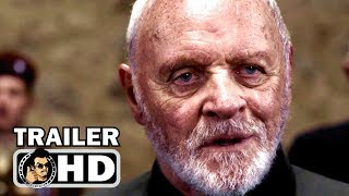 KING LEAR Trailer (2018) Anthony Hopkins Amazon Prime Movie
