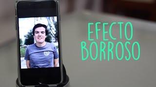 Consigue el Efecto de Camara del iPhone 7 Plus
