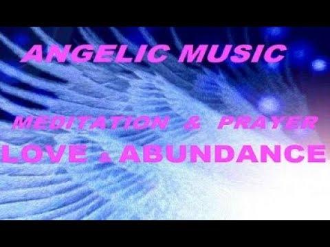 2h Musica angelica. Meditazione. Amore e abbondanza. Purificatrice. Preghiera. Angelic music.