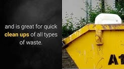 Lake Macquarie Skip Bins - Call 0452 22 55 88 - Skip Bin Sizes Lake Macquarie