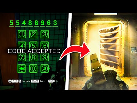 HOW TO UNLOCK REBIRTH ISLAND EASTER EGG in Call of Duty WARZONE!