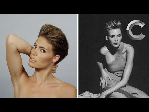 100 Years of Beauty: Italy | Research Behind the Looks | Cut