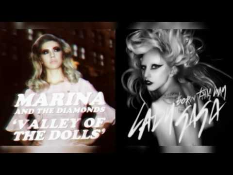 Bloody Valley of the Dolls