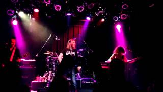 Puddle of Mudd - New Song Fucked it Up Again 11-9-14 4K First Time Ever Played Live