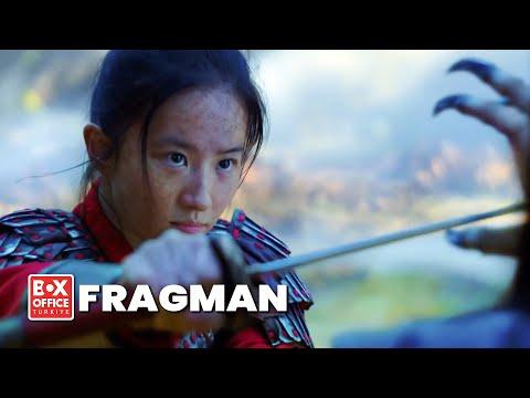 Mulan | Dublajlı Fragman