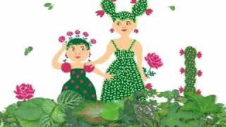 Кудряшки (Почему на голове не растут цветочки...)