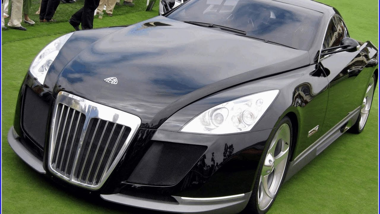 2017 mercedes benz maybach exelero interior exterior and space youtube. Black Bedroom Furniture Sets. Home Design Ideas