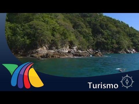 Huatulco, un paraíso de 36 playas | Noticias de Oaxaca