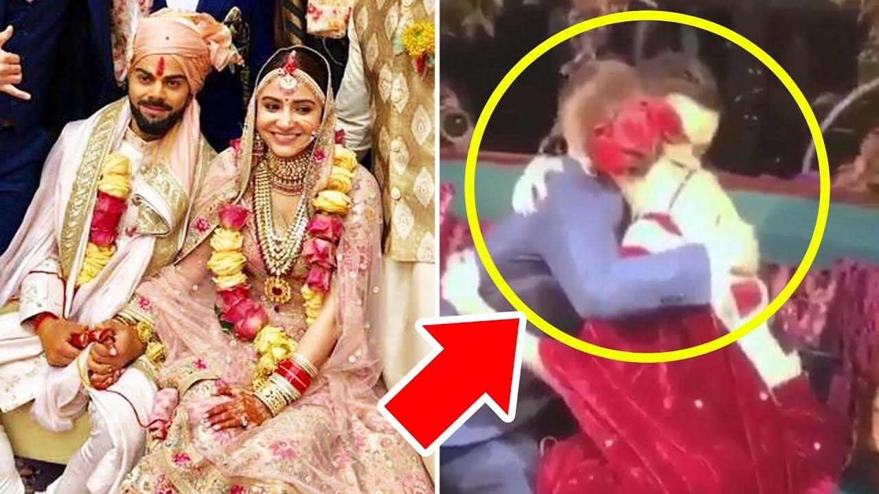 Anushka Sharma Wedding.Virat Anushka Engagement Ceremony Video Virat Kohli Anushka Sharma Wedding Virushka