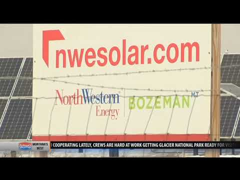 Bozeman ranks among top solar power producing cities