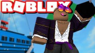 *NEW* VOLCANO & BEACH MAP UPDATE IN ISLAND ROYALE ON ROBLOX 🌴 (1ST MYTHIC TOOL & VOLCANO ERUPTS?)
