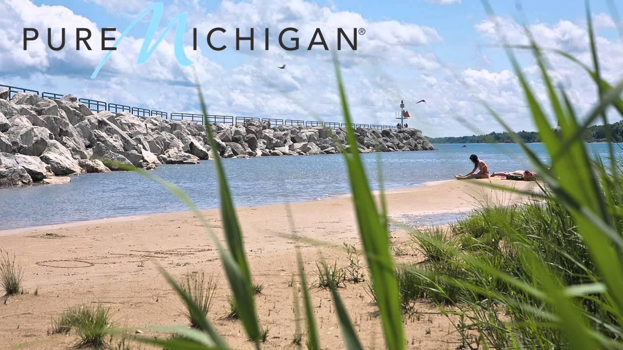 Margaritafest in Lexington, Michigan | Pure Michigan - YouTube