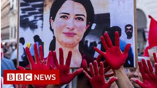 Hevrin Khalaf: Death of a peacemaker - BBC News