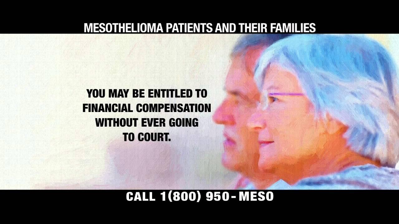 Pulaski Law Firm >> Pulaski Law Firm - Mesothelioma - YouTube