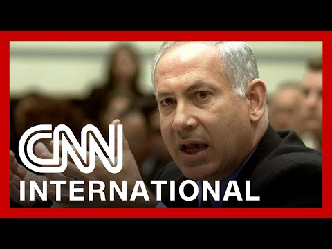 Israel opposition leader announces unity government to oust Netanyahu