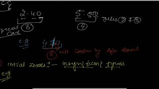 #Part 01 #navsacademy significant figures || class 11 || units and measurements ||