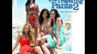 07 - Rachel Portman - The Sisterhood of the Traveling Pants 2 Score