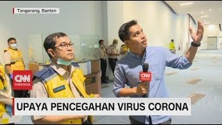 Live streaming 24 jam: https://www.cnnindonesia.com/tv indonesia meningkatkan kewaspadaan untuk mencegah masuknya virus corona, yang sudah mulai menyebar ke ...