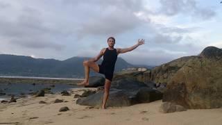Универсальная суставная гимнастика