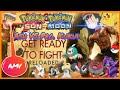 Get Ready To Fight Reloaded_Pokemon Version_AMV_(Baaghi 3)_Ash V/S Pro. Kukui_full battle