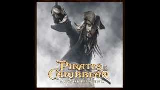 Pirates of the Caribbean: At Worlds End Game - Soundtrack 01