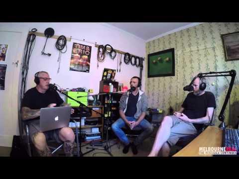 Melbourne Real Podcast EP10 - Dane Tomas