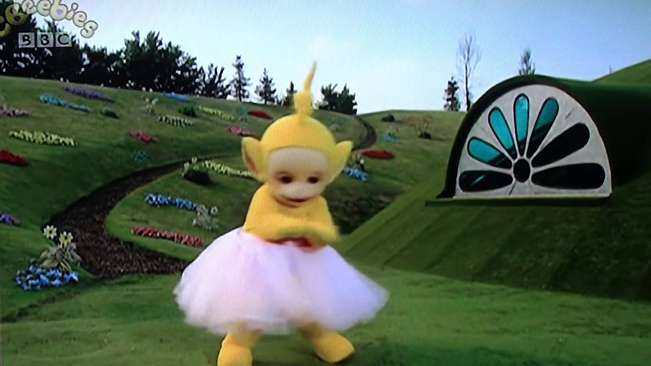 Laa Laa Quot Teletubbies Quot Worth It Youtube