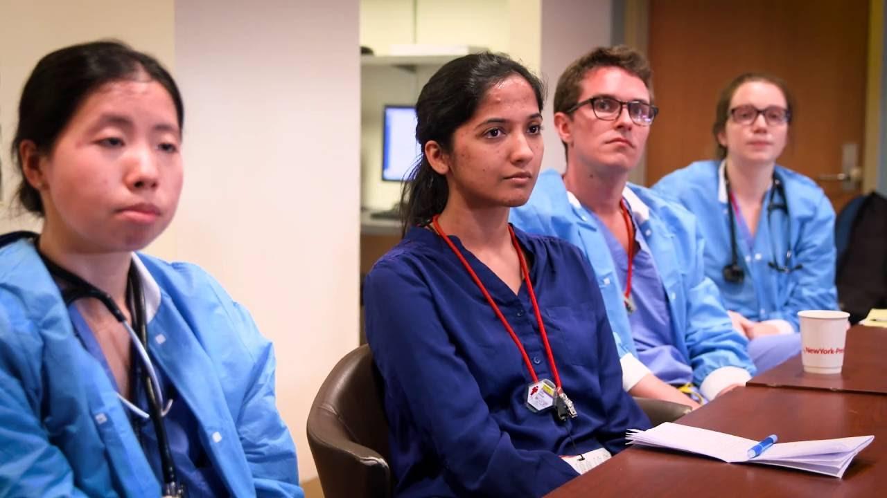 Department of Anesthesiology, NewYork-Presbyterian/Columbia University  Medical Center