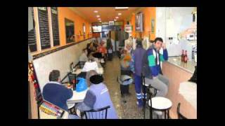 Amigos Bar La Peña