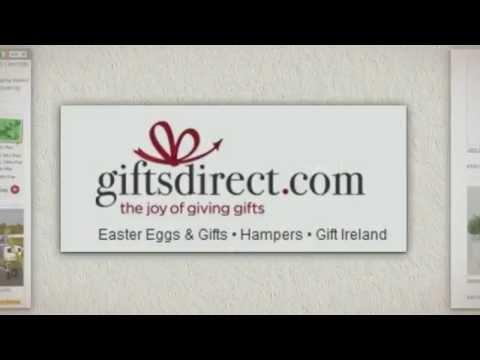 GiftsDirect Ireland - Gifts Ireland, Gift Ideas, Hampers, Birthday Presents