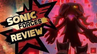 An Honest Sonic Forces Review – Does it Suck?
