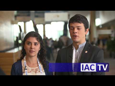 What are you most excited about the IAC 2017?