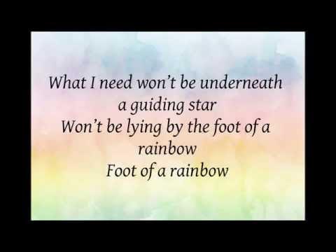 Rainbow - Sanna Nielsen Lyrics
